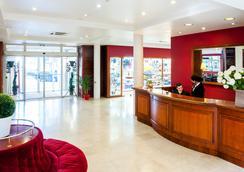 圣索沃酒店 - 卢尔德 - 大厅