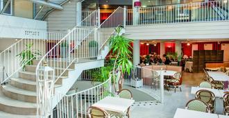 圣索沃酒店 - 卢尔德 - 酒吧