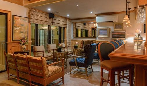 远景岛度假村 - 默特尔比奇 - 酒吧