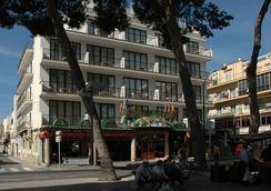巴利阿尔酒店 - 马略卡岛帕尔马 - 建筑