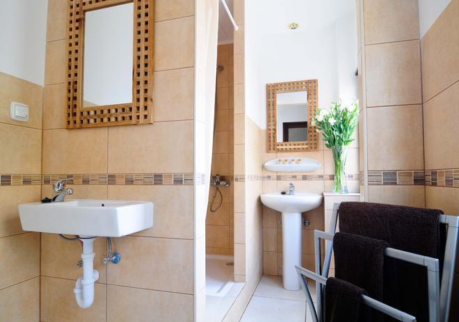 巴利阿里群岛酒店 - 马略卡岛帕尔马 - 浴室