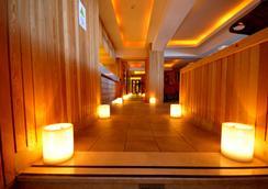 Mirada Del Lago Hotel - 开塞利 - 水疗中心