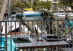 Villa Venezia - 劳德代尔堡 - 餐馆