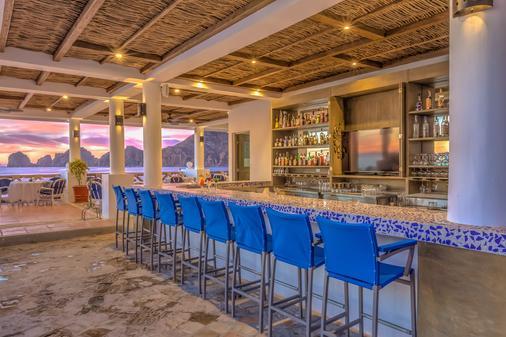 洛斯卡沃斯布兰科博尼托普韦布洛酒店 - 式 - 卡波圣卢卡斯 - 酒吧