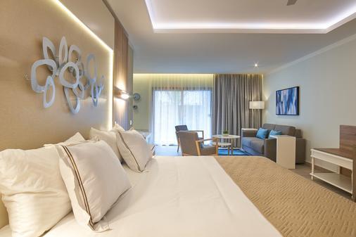 豪华巴伊亚普林西比安巴尔酒店 - 仅供成人入住 - 式 - 蓬塔卡纳 - 睡房