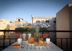 圣彼得卡斯泰拉尼酒店 - 罗马 - 户外景观