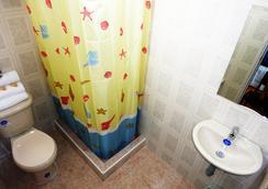 萨里塔酒店 - Bogotá - 浴室
