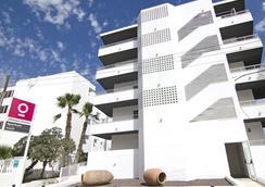 普莱雅索尔二号公寓 - 伊维萨镇 - 建筑