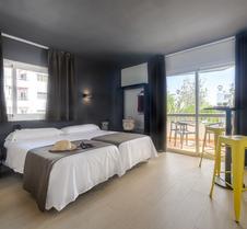 普莱亚索尔加贝克梦想公寓式酒店