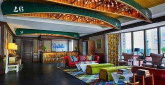 麦迪逊毕业生酒店 - 麦迪逊 - 大厅
