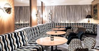 欧若拉酒店 - 梅拉诺 - 休息厅