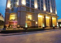 Grande Centre Point Hotel Ratchadamri - 曼谷 - 建筑