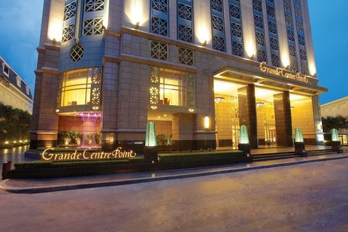 曼谷拉查丹利中心酒店 - 曼谷 - 建筑