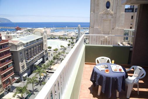 阿多尼斯资本酒店 - 圣克鲁斯-德特内里费