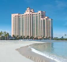 傲途格精选酒店 - 大西洋岛珊瑚礁酒店