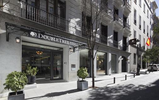 马德里-普拉多希尔顿逸林酒店 - 马德里 - 建筑