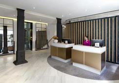 马德里-普拉多希尔顿逸林酒店 - 马德里 - 大厅