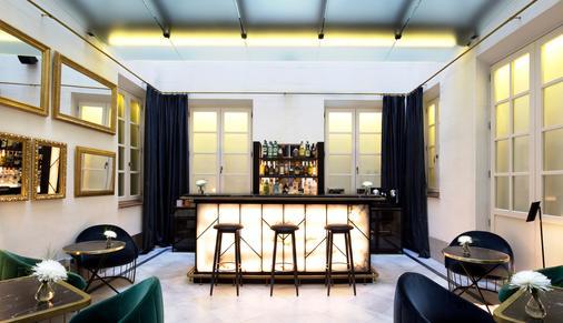 马德里-普拉多希尔顿逸林酒店 - 马德里 - 酒吧