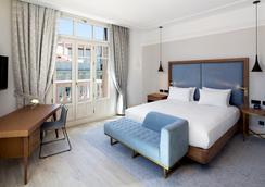 马德里-普拉多希尔顿逸林酒店 - 马德里 - 睡房