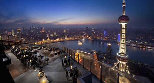 上海浦东丽思卡尔顿酒店 - 上海 - 户外景观