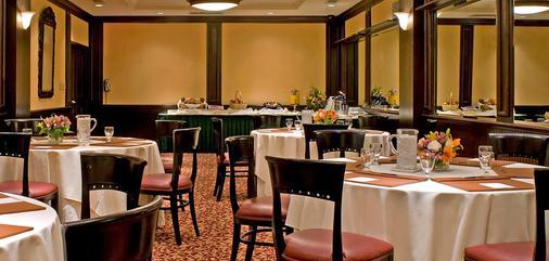 佛罗伦萨别墅酒店 - 旧金山 - 宴会厅