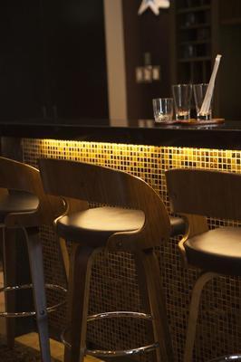 华美达酒店 - 瓜亚基尔 - 酒吧