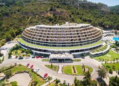 奥林匹克皇宫会议中心度假酒店 - Ialysos - 建筑