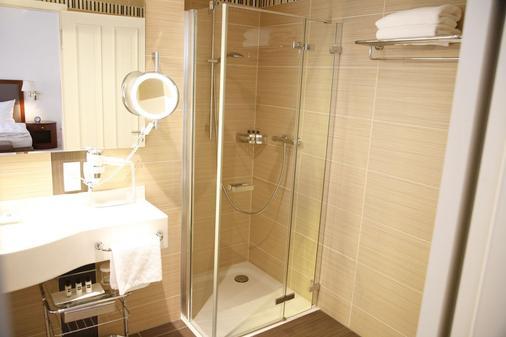 波茨坦勃兰登堡门酒店 - 波茨坦 - 浴室