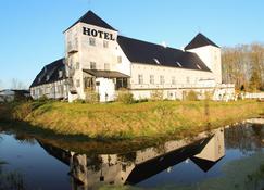 弗拉斯洛兹酒店 - 奥尔堡 - 建筑