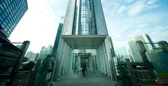 东京花园酒店 - 东京 - 建筑