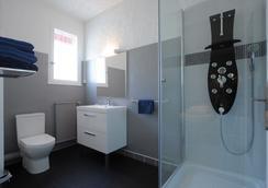 意大利人酒店 - 图尔 - 浴室