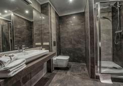 图普乐瓦公寓酒店 - 克拉科夫 - 浴室
