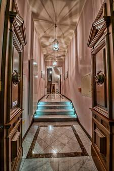 图普乐瓦公寓酒店 - 克拉科夫 - 门厅