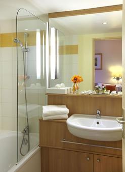 巴黎狄多蒙帕纳斯馨乐庭公寓酒店 - 巴黎 - 浴室