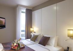 巴黎馨乐庭顶级酒店 - 巴黎 - 睡房