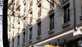 巴黎馨乐庭顶级酒店 - 巴黎 - 建筑