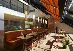 巴黎馨塔迪圣日耳曼德佩区酒店 - 巴黎 - 餐馆