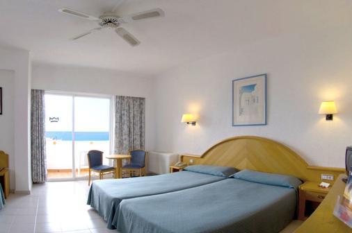 路普拉亚园酒店 - 式 - 马略卡岛帕尔马 - 睡房