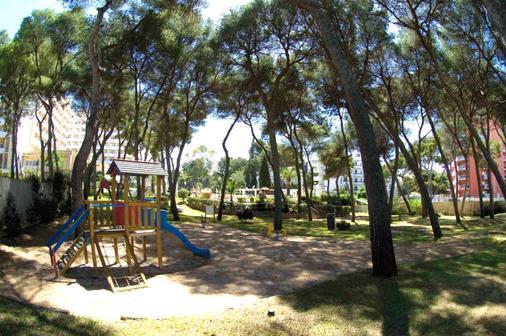 Hotel Riu Playa Park - 马略卡岛帕尔马