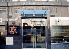 纽约莱克斯酒店 - 纽约 - 建筑