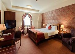 卡内基科特酒店 - 索兹 - 睡房