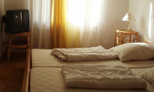 25A维拉旅舍 - 汉堡 - 睡房