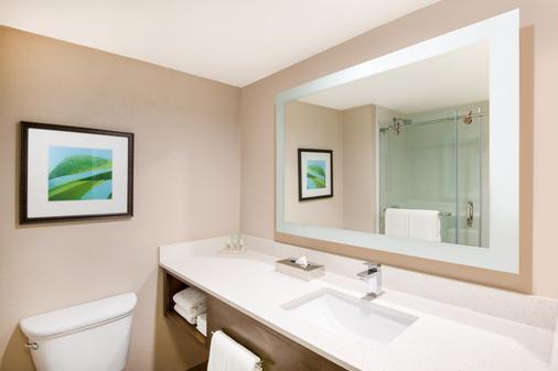 阿鲁巴假日酒店 - 海滩度假村及赌场 - 棕榈滩 - 浴室