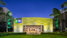 阿鲁巴假日度假酒店-海滩度假村及赌场 - 棕榈滩 - 建筑