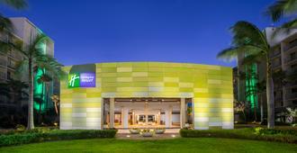 阳光假日酒店阿鲁巴海滩赌场度假村 - 棕榈滩 - 建筑