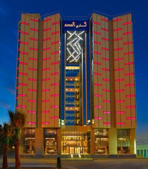 Amari Hotel Doha - 多哈 - 建筑