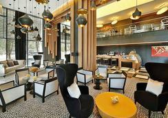 Amari Hotel Doha - 多哈 - 休息厅