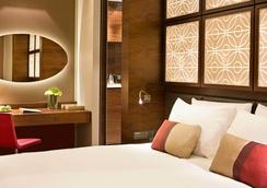 Amari Hotel Doha - 多哈 - 睡房