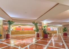 阿尔布费拉索尔酒店及spa中心 - 阿尔布费拉 - 大厅