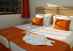 阿尔布费拉索尔酒店及spa中心 - 阿尔布费拉 - 睡房